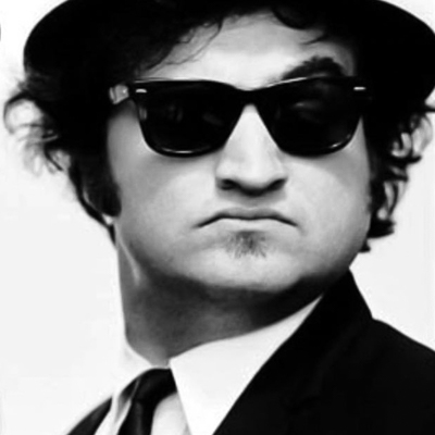 The Blues Brothers, (1980)