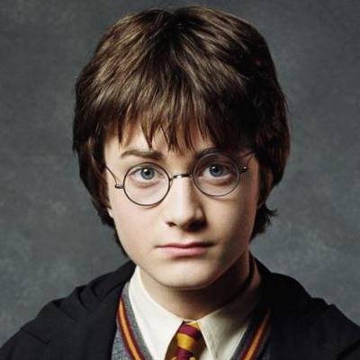 Harry Potter, (2001-2011)