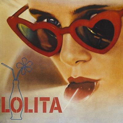 Lolita, (1962)