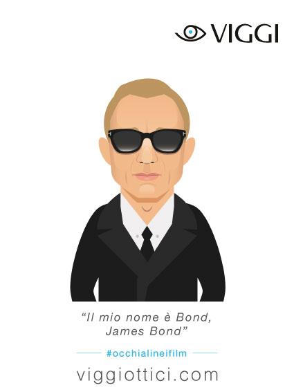 James Bond Spectre, (2015)